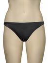 Miss Mandalay Boudoir Beach Bikini Brief BOU02BBB - Black