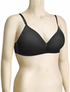 Montelle Intimates Wire-Free T-Shirt Bra 9017 - Black