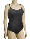 Panache Anya Underwire One Piece Swimsuit SW0880 - Black