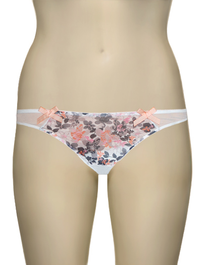 Panache Cleo Jo Thong 5699 - Floral