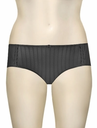 Panache Cleo Maddie Brief 7202 - Black