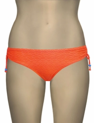 Panache Cleo Matilda Drawside Bottom CW0087 - Orange