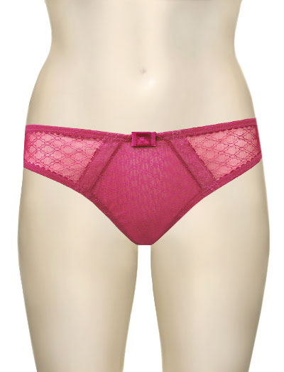 Panache Fontaine Brief 7762 - Rose