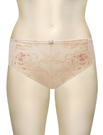 Panache Sculptresse Rosie Full Brief 6912 - Blush