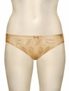 Panache Superbra Tango II Deep Brief 3255 - Nude