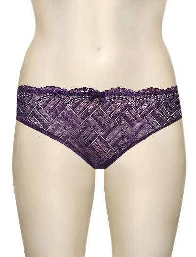Parfait Lucie Brief P5203 - Mood Indigo