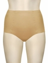 Ritratti Sensation High Waisted Control Brief 1375 - Nude