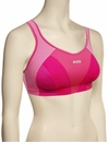 Shock Absorber Max Sports Bra Top B4490 - Pink