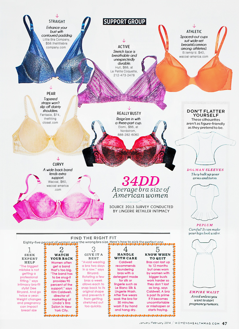 Shop Your Shape - Body Boosters