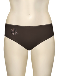 Simone Perele Andora Classic Brief 131770 - Cafe