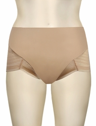 Simone Perele Muse Retro Brief 12C770 - Peau Rose