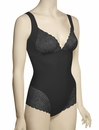 Simone Perele Top Model Body Shaper 16R500 - Black