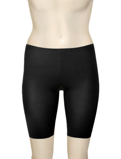 Spanx Power Panties With Tummy Control 004 - Black