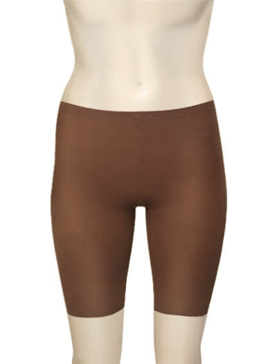 Spanx Power Panties with Tummy Control 004 - Cocoa