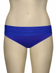 Swim Systems Shirred Underwire Bikini Top H247 - Santa Fe