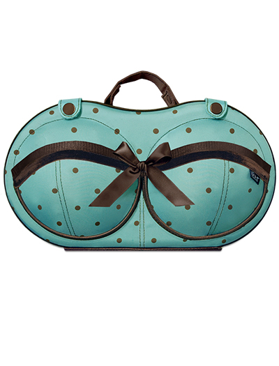 The Brag Company Tiffany Bra Bag 01106 - Tiffany