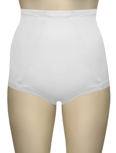Venus Comfort Control Super Stretch Brief 4202 - White