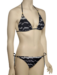 Vitamin A Modernist Gwyneth Triangle Bikini Top 42T - CMP