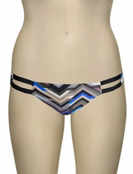 Vitamin A Sportif Neutra Hipster Full Cut Bikini Bottom 42BF - CVN