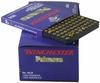 Winchester 209 Shotgun Primers: 10 Boxes/1000 Rounds