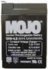 Mojo 6-Volt Rechargeable Battery
