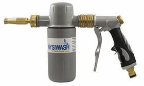 Wysiwash Sanitizer with Ergonomic Handle
