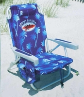 2015 Tommy Bahama Backpack Cooler Beach Chairs