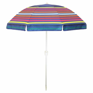 2017 Beach Umbrella 7 Foot from Nautica