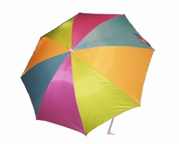 6 Foot Beach Umbrella by RIO Brand collection