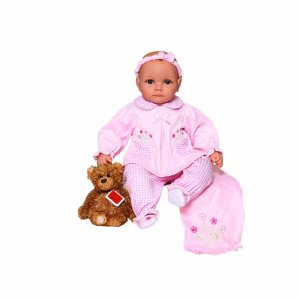 baby dolls for girls-vinyl baby dolls