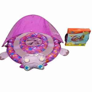 Baby Spring Float with Sun Canopy by Swimway