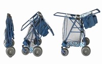 Beach Multi-purpose utility cart