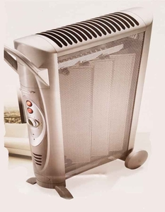 Bionaire Convection Micathermic Room Heater