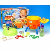 bubble toys - toy bbq grill
