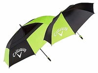 Callaway Golf Umbrella set 2 pk
