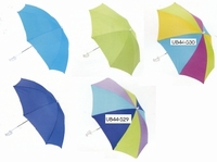 Clamp-On Umbrella Sun Screening Umbrella - 4'