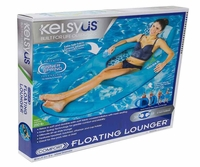 Comfort Floating Lounger pool float