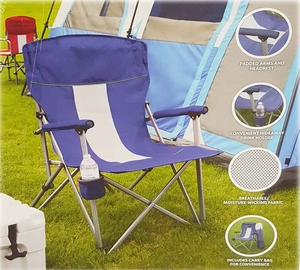 Comfortable Folding Camp|Event Chair