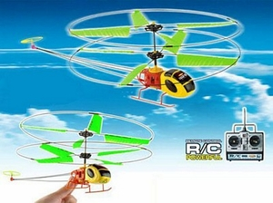 dragonfly radio controlled helicopter - mini helicopter