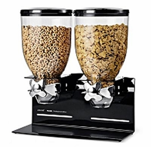 dry food - cereal dispenser