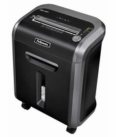 Fellowes Powershred Jam Proof Paper Shredder DS-14Ci