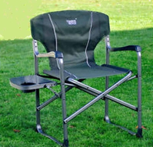 Green Timber Ridge Director Chair New