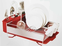 KitchenAid large capacity Dish Drying Rack