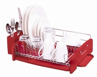 KitchenAid Original 3-piece large capacity dishrack