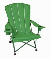 Large Folding Adirondack Chair