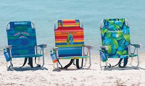 Lightweight Aluminum Beach Chair