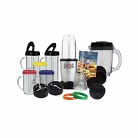 Magic Bullet Express Deluxe 25-piece Mixer and Blender