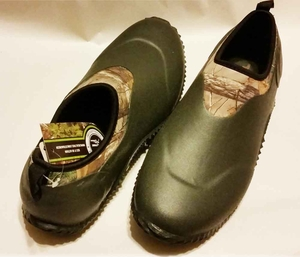 Muck Shoes All Weather Footwear