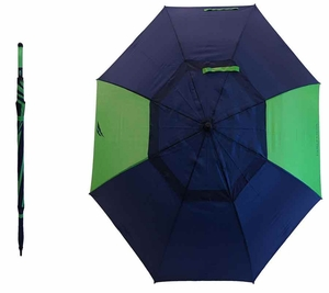 Nautica Golf Umbrella Set