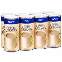 NJOY Coffee Creamer - 8 16 oz. containers